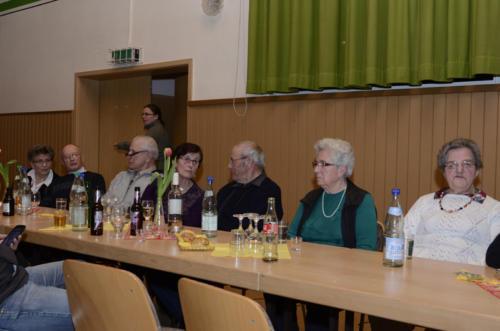 Gemeindetag 2014