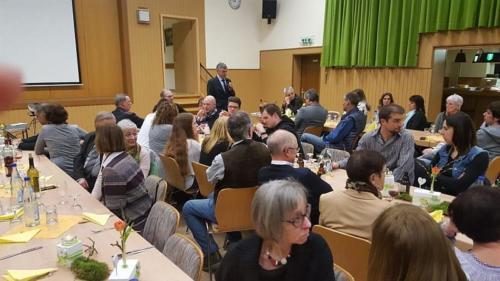 Gemeindetag 2018