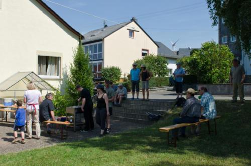 Gemarkungswanderung 020815 VB 26